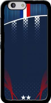 France 2018 Champion Du Monde Case for Zte Blade A512