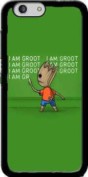 Groot Detention Case for Zte Blade A512