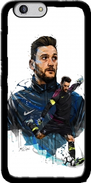 Hugo LLoris Case for Zte Blade A512
