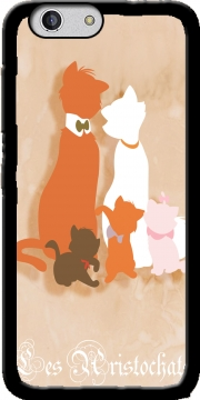 Les aristochats minimalist art Case for Zte Blade A512