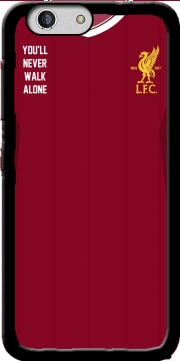 Liverpool Home 2018 Case for Zte Blade A512