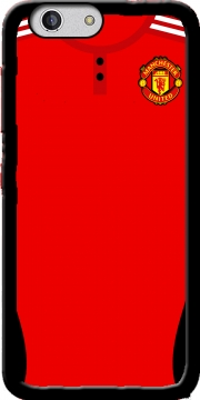 Manchester United Case for Zte Blade A512