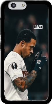 Memphis Depay Case for Zte Blade A512