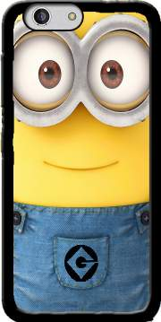 Minions Face Case for Zte Blade A512