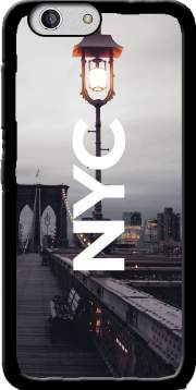 NYC Basic 2 Case for Zte Blade A512