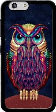 Owls in space Case for Zte Blade A512