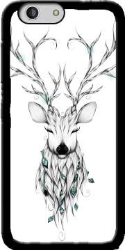 Poetic Deer Case for Zte Blade A512