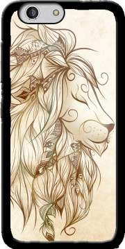 Poetic Lion Case for Zte Blade A512
