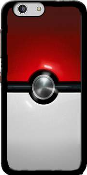 PokeBall Case for Zte Blade A512