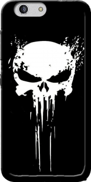 Punisher Skull Zte Blade A512 Case