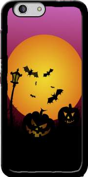Spooky Halloween 6 Case for Zte Blade A512