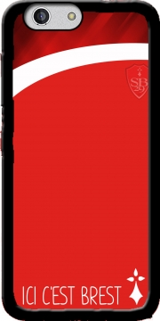 Stade Brestois Case for Zte Blade A512