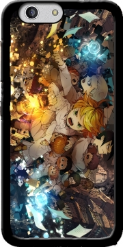 The promised Neverland Case for Zte Blade A512