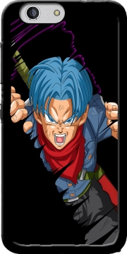Trunks is coming Zte Blade A512 Case
