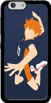 Volleyball Haikyuu Shoyo Hinata Case for Zte Blade A512