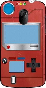 Fortnite - Battle Royale Art Feat GTA ZTE Blade III Case - Wallet Case