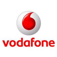 Personalised Vodafone Cases