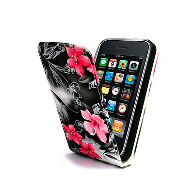 iPhone 3G S  flip case