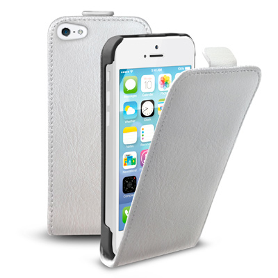 Iphone 5C flip case