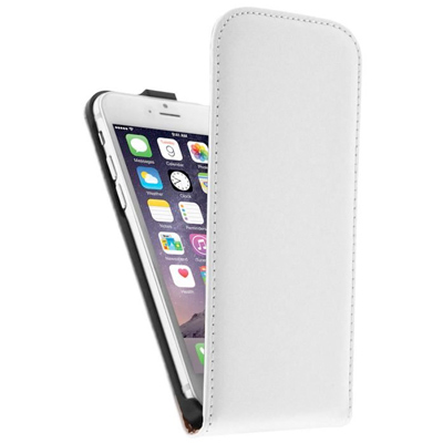 Iphone 6 4.7 vertical flip case