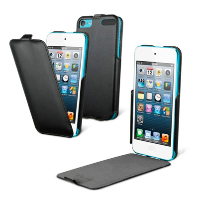 Ipod Touch 5 flip case