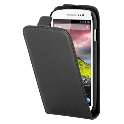Wiko cink Five flip case