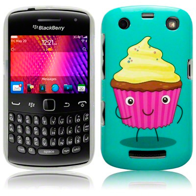 BlackBerry Curve 9360 hard case