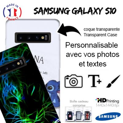 Samsung Galaxy S10 hard case