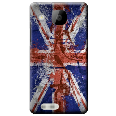 Custom Alcatel One Touch Idol Ultra hard case