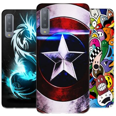 Samsung Galaxy A7 2018 hard case