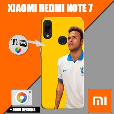 Xiaomi Redmi Note 7 hard case