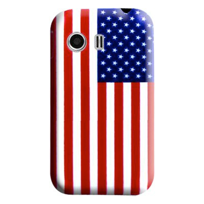 Custom Samsung S5360 Galaxy Y hard case