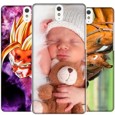 Custom Sony Xperia C5 Ultra Dual hard case