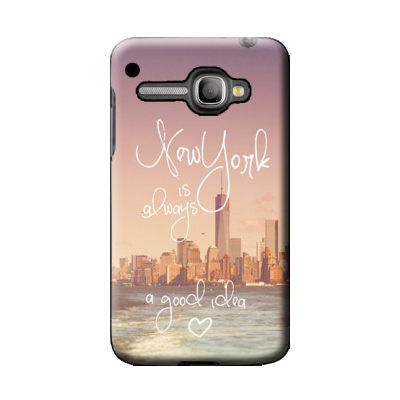Alcatel One Touch X'Pop hard case