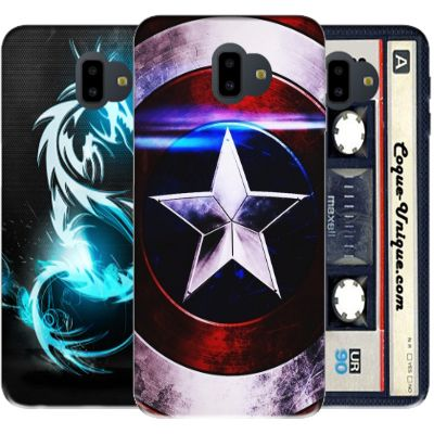 Samsung Galaxy J6+ hard case