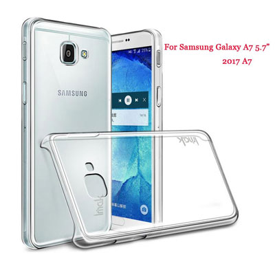 Custom Samsung Galaxy A7 2017 hard case