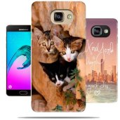 Samsung Galaxy A5 (2016) hard case