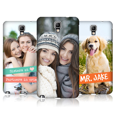Custom Samsung Galaxy Note 3 Neo N7500 hard case