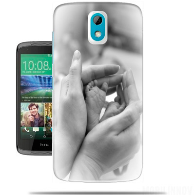HTC Desire 526G+ hard case