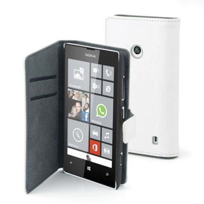 Custom Nokia Lumia 520 wallet case