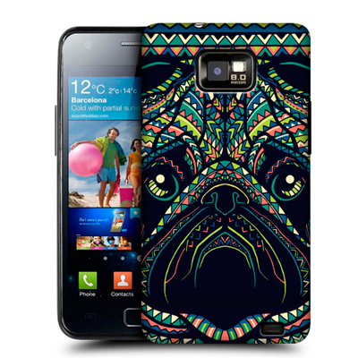 Samsung i9100 Galaxy S 2 hard case