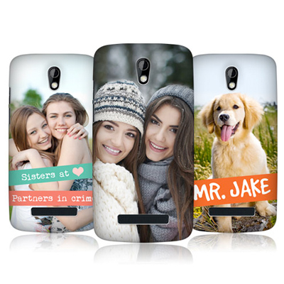 HTC Desire 500 hard case
