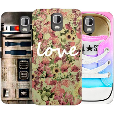 Custom Huawei Y3 Y360 hard case