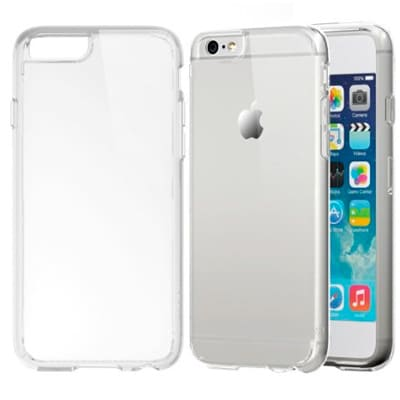 Iphone 6s hard case