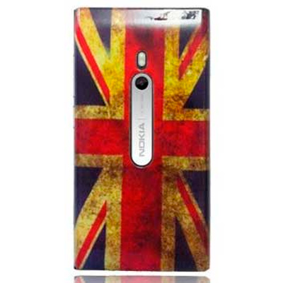 Custom Nokia Lumia 800 hard case