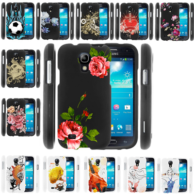 Samsung Galaxy S4 Active i9295 hard case