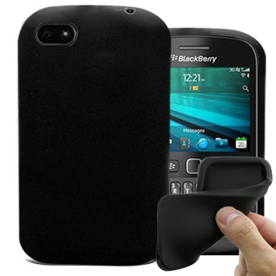 Custom BlackBerry 9720 silicone case