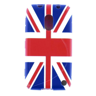 Custom Nokia Lumia 620 silicone case