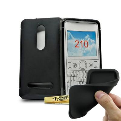 innovative design 0fb48 3439f Praise the Sun Art Nokia Asha 210 Case - Wallet Case