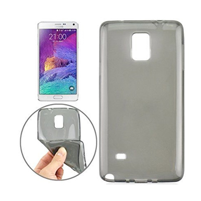 galaxy note 4 silicone case